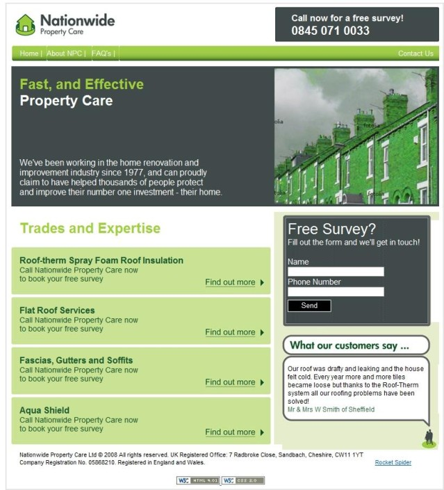 Nationwide Property Care