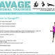 Savage Personal Training